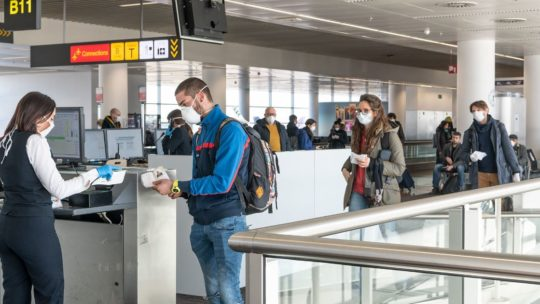 10 beste tips voor een zorgeloos vertrek op Brussels Airport