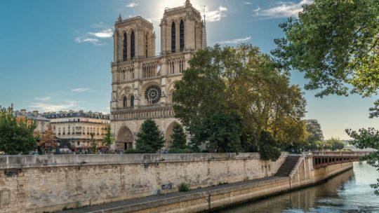'Droom nu, reis later' – 10 absoluut niet te missen trekpleisters in Parijs!