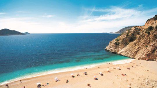 Corendon biedt deze zomer 'coronavrije' vakanties aan