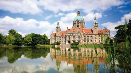 Citytrippen in Hannover, de groenste stad van Duitsland