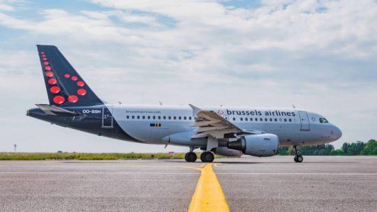 Na 12 weken aan de grond maakt Brussels Airlines zich klaar om weer de lucht in te gaan