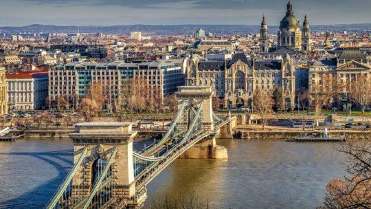 8 attracties die je moet gezien hebben in Budapest