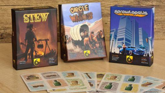 3 handige mini-spellen voor een zomeravond vol plezier