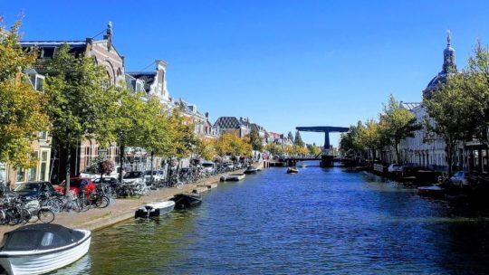 Laat je ver-Leiden door de stad van ontdekkingen