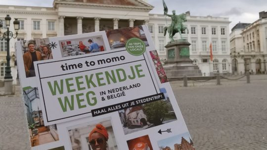time to momo – leuke reisgidsen boordevol tips van locals