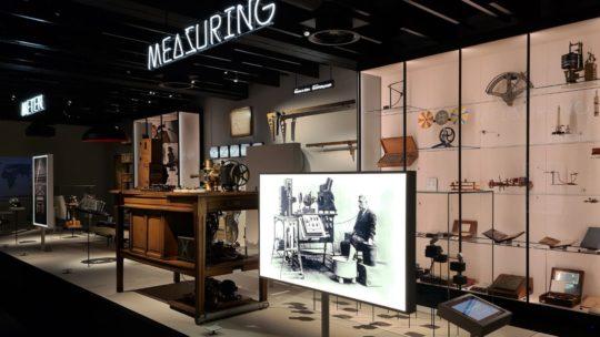 Gents Universiteitsmuseum neemt je mee in het hoofd van de wetenschapper
