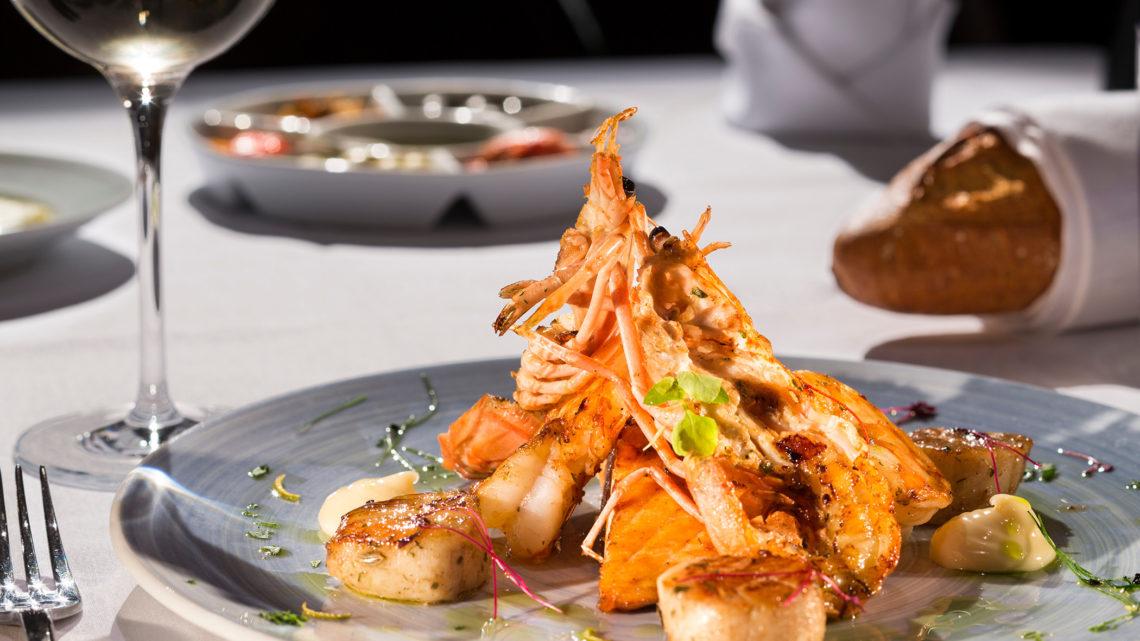 Culinaire Council van Holland America Line bestaat 10 jaar: een decennium gastronomische hoogtepunten op zee
