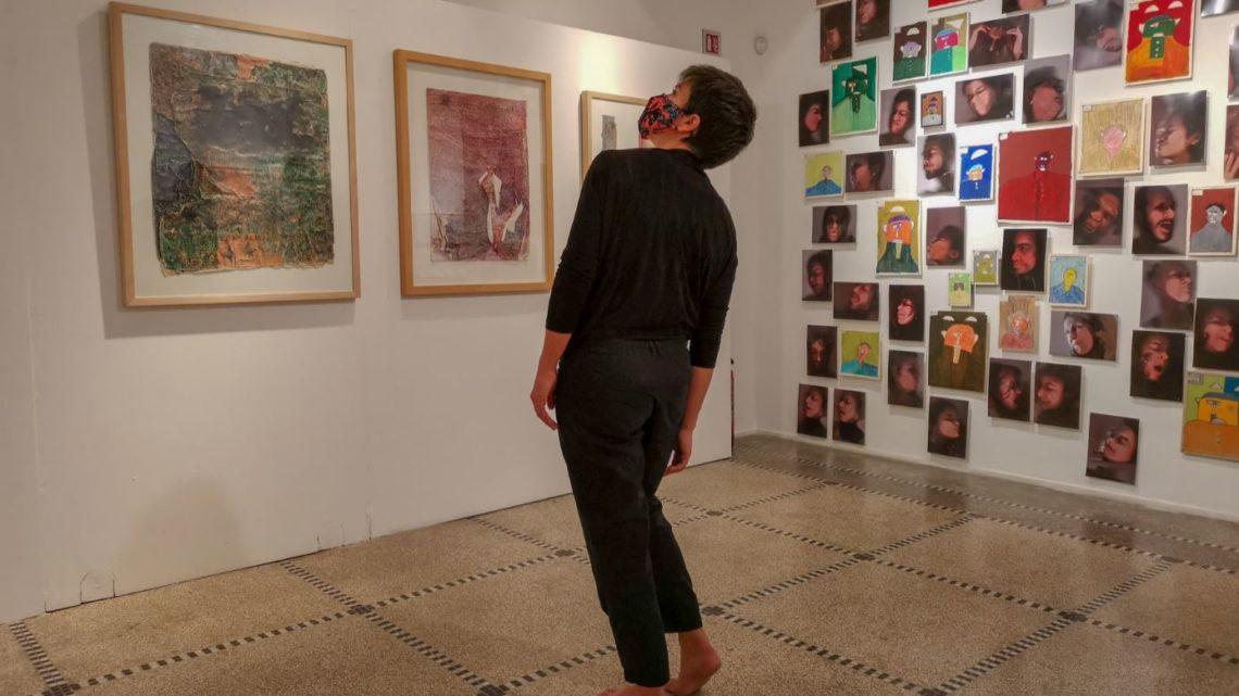 Embrasez-vous!: Art et marges museum viert tiende verjaardag met expo die je in vuur en vlam zet