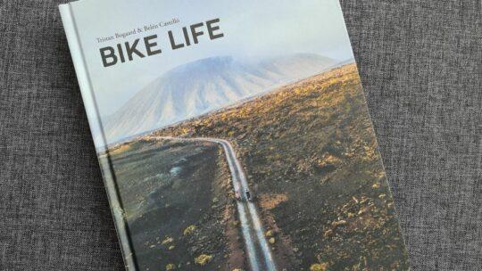 'Bike Life': de wereld ontdekken per fiets