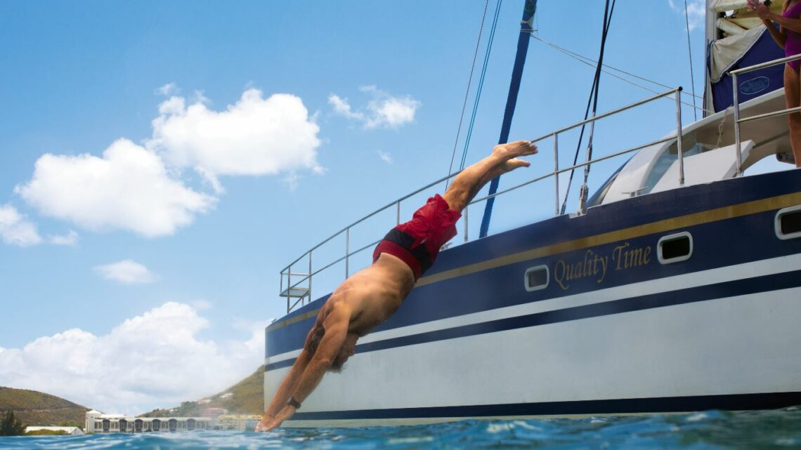 'Break Free' uit je dagelijkse sleur aan boord van Norwegian Cruise Line