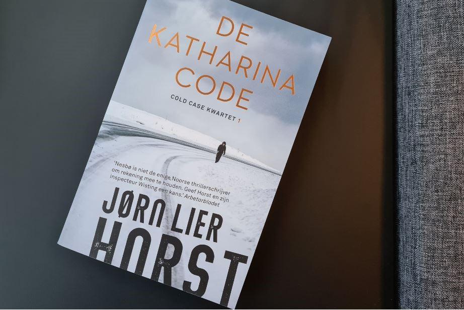 De heropening van een cold case zorgt voor antwoorden in de Scandi-thriller 'De Katharina Code'