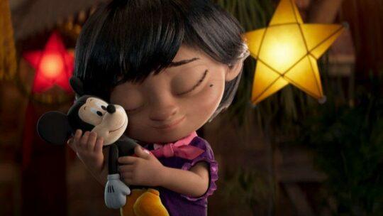 Disney ondersteunt Make-A-Wish met 'De Magie Van Samen Zijn'