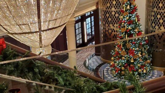 Regent Seven Seas Cruises nodigt je uit om de feestdagen in 2021 in stijl te vieren