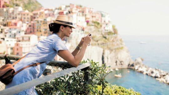 7 inspirerende bestemmingen om in alle luxe te ontdekken