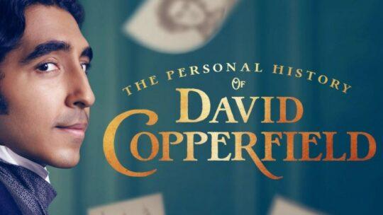 'The Personal History of David Copperfield': prachtig kostuumdrama met hedendaagse toets