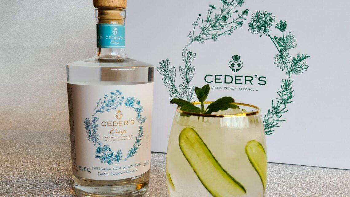 Drie heerlijke recepten voor de perfecte non-alcoholische afterwork cocktail