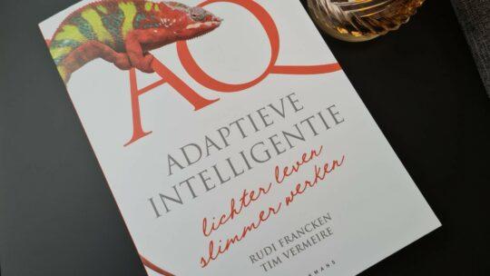 Adaptieve Intelligentie: de sleutel om lichter te leven en slimmer te werken