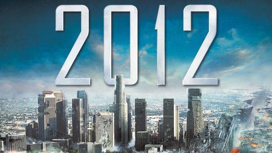Herbeleef de ondergang van de wereld in de visuele spektakelfilm '2012'