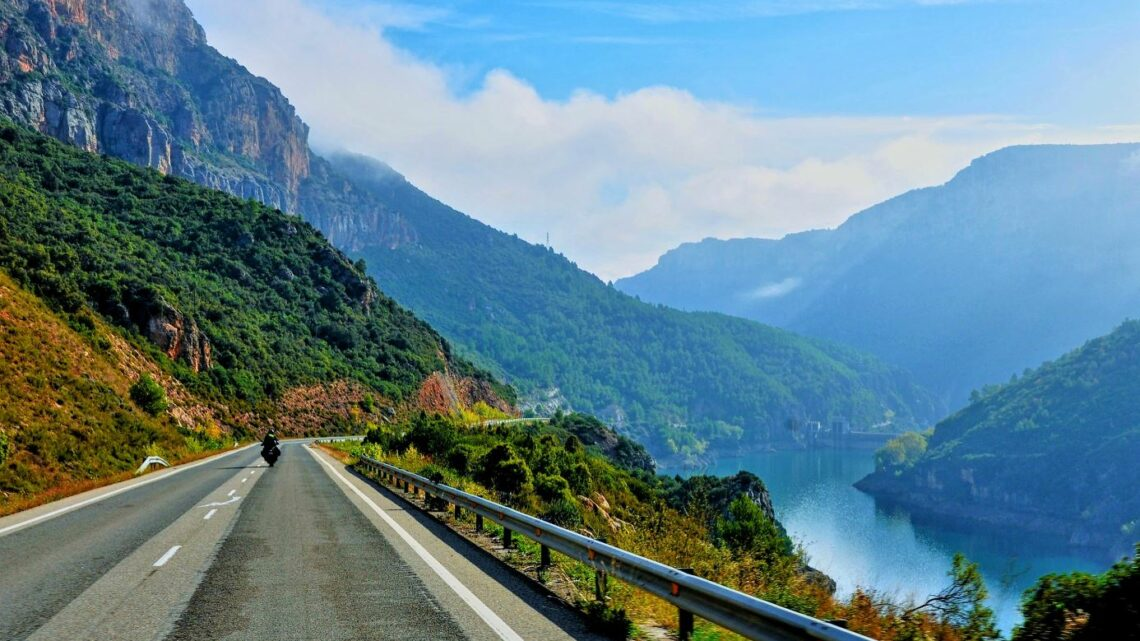 De ultieme roadtrip langs de mooiste hotspots van Catalonië