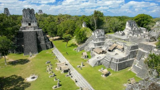 De fascinerende Mayacultuur in Centraal-Amerika