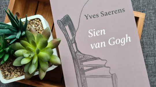 Sien van Gogh: De verzwegen vrouw in het leven van Vincent van Gogh