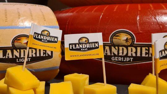 GIVEAWAY – Flandrien Kaas, een kwestie van goede smaak