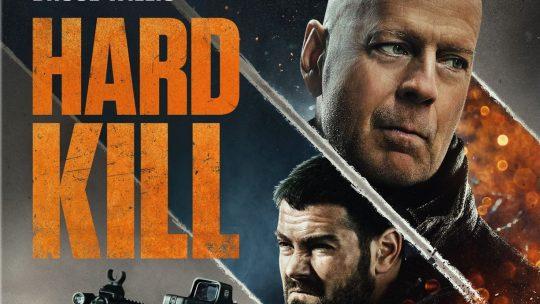 Bruce Willis redt de wereld van de ondergang in 'Hard Kill'