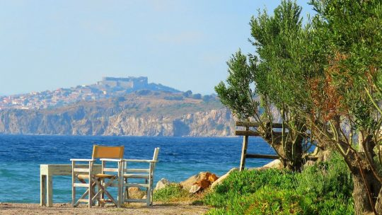 Groen, groener, groenst: Griekenland zet stappen naar duurzaam toerisme