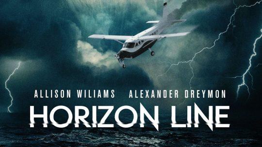 Horizon Line: Wanneer een routinevlucht afstevent op een ramp