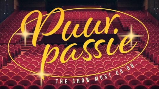 Theaterhuis Banann brengt gezellige muziekavond vol 'Puur Passie' bij je thuis