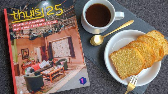 Thuis 25: achter de schermen bij Vlaanderens populairste soap