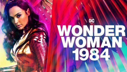 Wonder Woman 1984: het mooiste wapen in de strijd tegen tirannie en hebzucht
