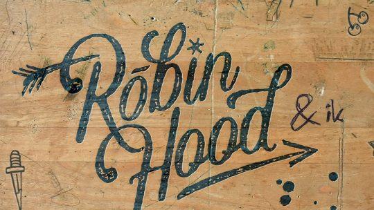 'Thuis'-actrice Lynn Van den Broeck maakt musicaldebuut in 'Robin Hood & Ik'