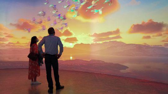 Studio 100 lanceert immersieve beleving voor de ganse familie: 'Bestemming ATLANTIS'