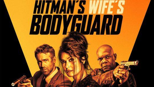 'Hitman's Wife's Bodyguard' zorgt voor chaos en vernieling op een bedje van absurde humor