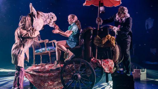 The Musical Academy pakt uit met fantasierijke familiemusical 'Het Geheim van Te Veel Torens'