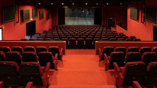 Legendarische Antwerpse cultuurtempel wordt nieuw cultuurcentrum TriArte
