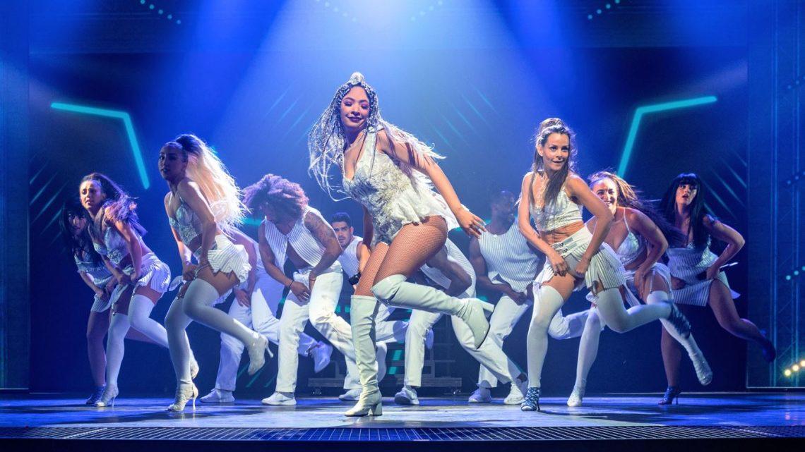 'The Bodyguard, the musical dinner show' is een schot in de roos voor de vernieuwde Studio Zuid