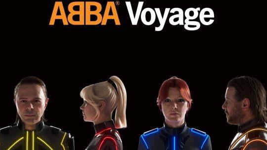 ABBA maakt langverwachte en revolutionaire comeback
