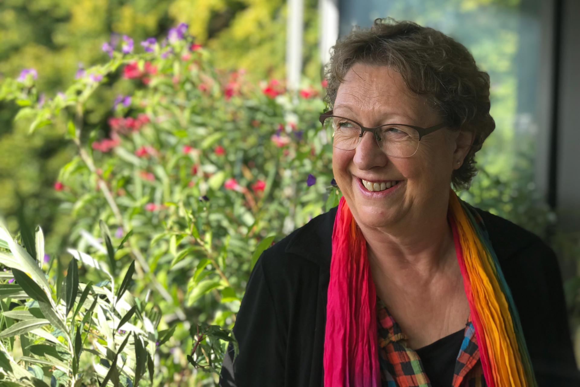 Gertrud Rüdlinger