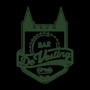 Bar De Vesting Logo
