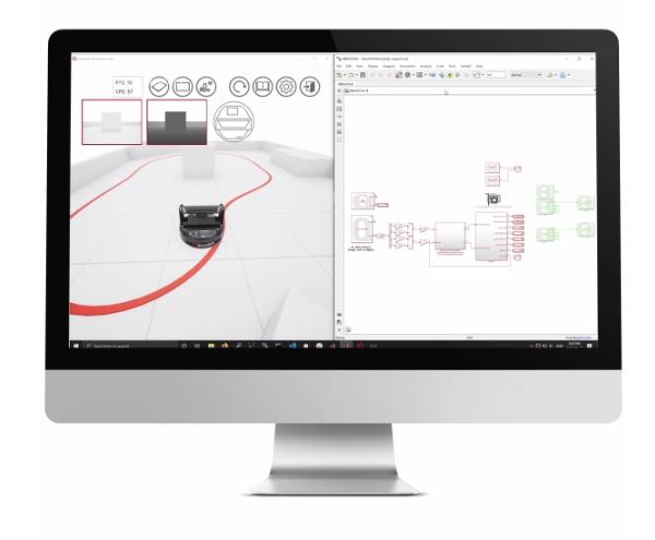 Quanser Interactive Labs