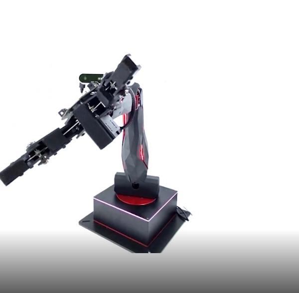Manipulator Robotics