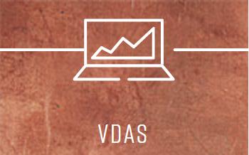 Versatile Data Acquisition System (VDAS)