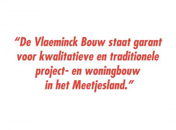 De Vlaeminck Bouw
