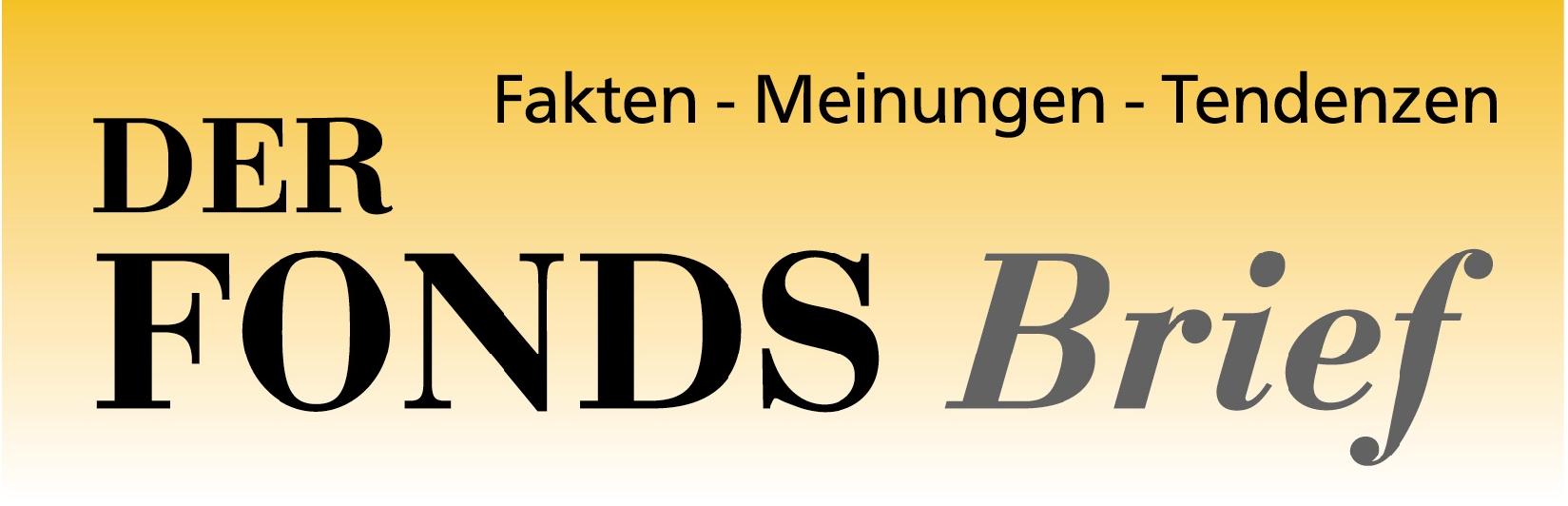 Logo Der Fondsbrief