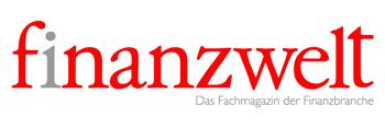 Logo Finanzwelt
