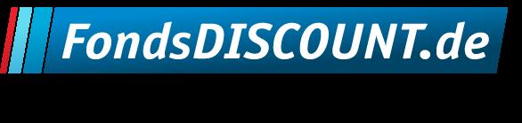 Fonds Discount Logo