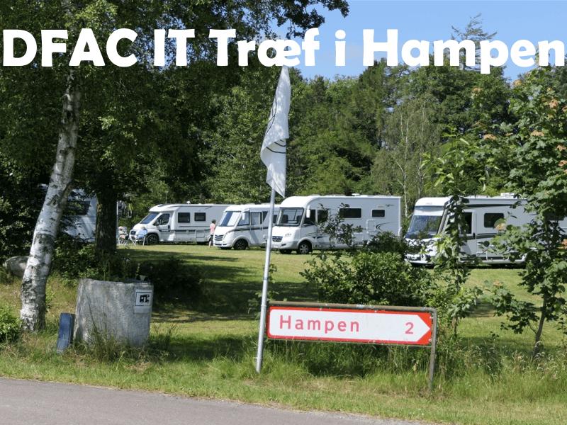 DFAC holder IT træf i Hampen