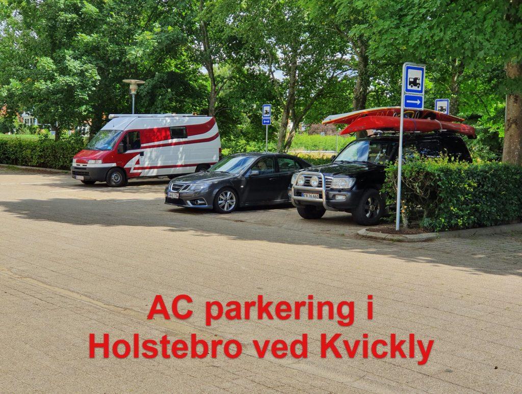 AC i Holstebro